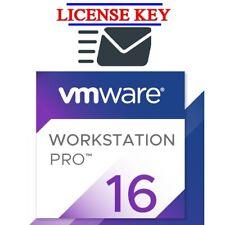🔥Offer🔥VMware Workstation Pro 16 ✔️LifeTime License Key🔥Fast Delivery🔥