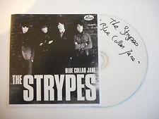 THE STRYPES : BLUE COLLAR JANE [ CD SINGLE PROMO ]