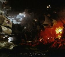 Armada (Aka Tea Party) - Armada [New CD]