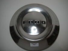 1952 53 54 Ford  Customline Crestline Ranch Wagon Hubcap Wheelcover #7029