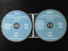 SAAB EAC EPC 2011 Electronic Parts Catalog Accessories Catalogue WIS Windows 8 7