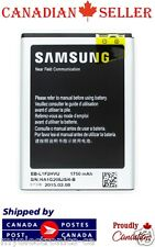 NEW Genuine Samsung 1750mAh EB-L1F2HVU EBL1F2HVU Galaxy Nexus i9250 Battery