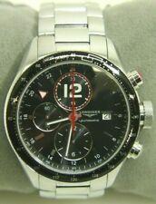 Longines Grande Vitesse Chronograph Automatic Watch Ref. L3 637 4 (L686.2)