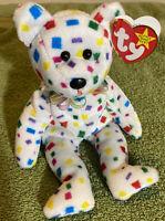 Ty Beanie Baby - 2k Bear - 1999 - Original Tags