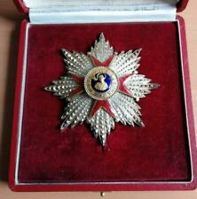 Vatican Star for Order St. Gregory 2nd class ! Italy , medal