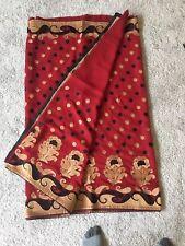 indian saree bollywood designer