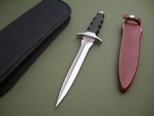 "TIMBERLINE - VAUGHN NEELEY KNIFE / DA ""DAGGER"" #049 / NEELEY SHEATH / CARRY CASE"