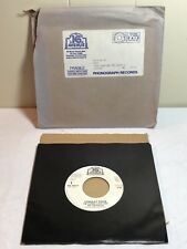 Charlie Pride 45 PROMO Im Gonna Love Her On The Radio MINT N Radio Mail Package
