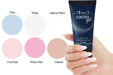 IBD CONTROL Gel LED/UV New Pro Hybrid Gel Polygel NEW *SALE* FIRST IN EUROPE