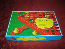 Gioco Vintage Completo Spear Spiel Oplà! Hopla I Cappelli Volanti Scatola 1940