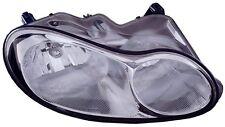 1998-2001 Chrysler Concorde 199-2000 LHS Right/Passenger Side Headlight Assembly