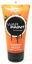 Vixen War Paint FANTA-SEE Semi Permanent Hair Colour 100mL