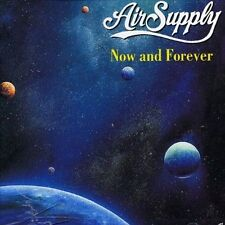 Air Supply - Now and Forever [Australia Import] (Audio CD) 1982 NEW