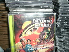 THE DAY TIME ENDED/THE DUNGEONMASTER,INTRADA SOUNDTRACK