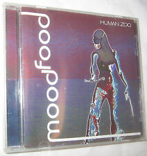 Mood Food Human Zoo, 01 November 2002  M.F.Tank Free Shipping U.S.A.