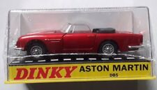 ATLAS EDITIONS - DINKY TOYS - ASTON MARTIN DB5 CONVERTIBLE No.110- NEW IN BOX...