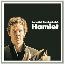 HAMLET Benedict Cumberbatch, 2015, High-Quality DVD Free Shipping