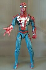 "Gamerverse Spider-Man 3.75"" Marvel Universe 2018 Loose Hasbro Action Figure"