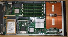 IBM 8843-4RU HS20 Blade Center Server 4GB RAM Hard Drive