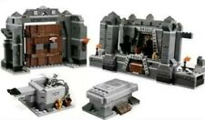 LEGO  9473 The Lord of the Rings   The Mines of Moria.No minifigures/box
