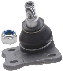 Suspension Ball Joint Front Right Lower McQuay-Norris FA2207