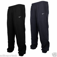 Nike New Men's Woven Gym Jogging Running Tracksuit Bottoms