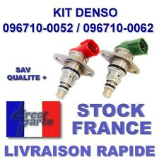 Denso SCV Kit 096710 0052 62 Diesel Suction Control Valve Toyota Nissan Opel