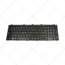 Teclado Spanish SP para portátil Fujitsu Lifebook CP478133-02