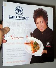 Blue Elephant Cooking School and Restaurant : Cooking from the Heart
