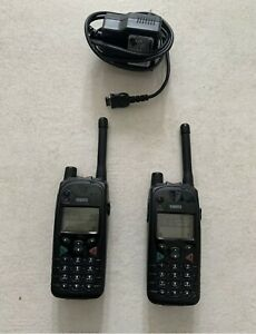 sepura radios (pair) With Charger