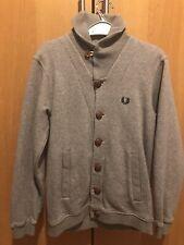 fred perry Boys Cardigan/sweatshirt 8-10