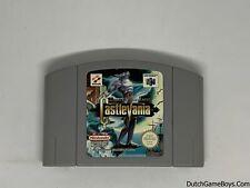 Castlevania Legacy Of Darkness - Nintendo 64 - N64
