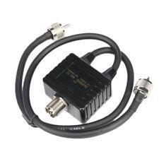 HAM Antenna Combiner Frequency Transit Station Duplexer MX72 HF/VHF/UHF 50 ohm