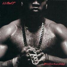 "LL COOL J ""MAMA SAID KNOCK YOU OUT"" CD NEW!"