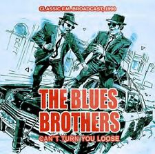 THE BLUES BROTHERS / CAN'T TURN YOU LOSSE - LIVE IN SWITZERLAND 1990 BROADCAST