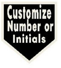 "Custom Embroidered 2"" x 3"" Name Tag Patch With VELCRO® Brand Fastener #10"