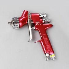 DEVILBISS HVLP Gravity Feed Manual Spray Gun GFG 02 High Transfer Efficiency