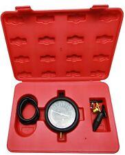 Vakuumtester und Unterdruck Tester 9-tlg. Vakuum meßen Benzinpumpe Drucktester