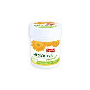 Apotheke Marigold/Calendula Ointment Balm Salve with Calendula Officinalis 134ml