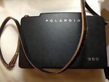 Vintage Poloroid 350 Camera
