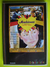 DVD     MADEINUSA      un film de CLAUDIA  LLOSA   en V.O sous titrée Francais