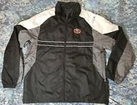 Vintage San Francisco 49ers Jacket Size LARGE mens NFL niners jacket RARE 90s