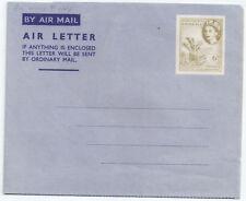 Southern Rhodesia QEII Air Mail Pre paid 6d