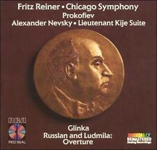 Alexander Nevsky 1989 by Prokofiev