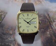 Vintage Men's Hamilton Quartz Wristwatch, Running