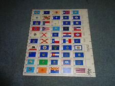 US SCOTT# 1682a, FULL SHEET, MNH, OG