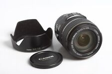 Canon Zoom Lens EF-S 4-5,6/17-85 IS USM Ultrasonic Image Stabilizer