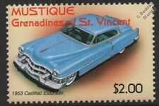 1953 CADILLAC ELDORADO Car Stamp