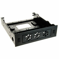 """Evercool HDB-52535 Mounting Kit 3.5"""" to 5.25"""" Drive Bay Computer Case Adapter"""
