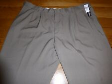 Van Heusen  54 X 32,  NWT, RRP $78, Fawn Chino, Relaxed Fit, super comfortable!